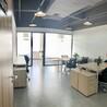 前海甲A級寫字樓精裝辦公室家私網絡空調配齊拎包即辦公