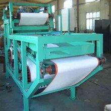 帶式壓濾機廠家污泥壓濾機型號壓濾機價格