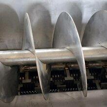 厂家直销污泥成型切条机输送机烘干机图片