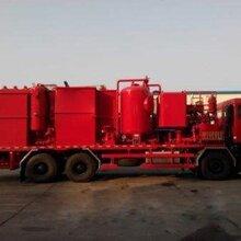 BJ-11油气田污水一体化钻井废水排放处理设备