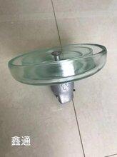 厂家直销盘形悬式玻璃绝缘子防污U70BP
