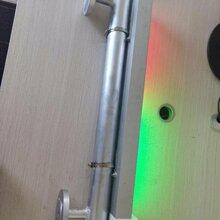 磁敏双色水位计电子双色液位计锅炉仪表