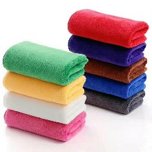 超细纤维毛巾美容美发洗车毛巾浴巾