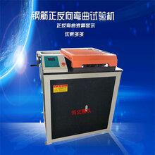 FXGW-40型立式液压式平面反向试验机厂家直销图片
