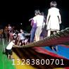 郑州绿柳游乐1025米网红桥摇摆桥