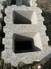 砌块承重砌块透水砖干垒块劈裂砖