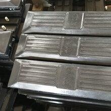 现货供应玉柴YC13-8玉柴YC35-8挖掘机橡胶块牛津板