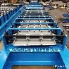 公司生产的840-900、角驰压型设备、止水钢板设备不仅畅销国内还远销国外