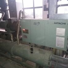 工厂设备回收塑胶厂注塑机械回收图片
