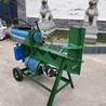 和生機械升級版自動多刀劈柴機大型液壓劈柴機