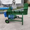 想买和生机械简易劈柴机电动劈柴机