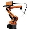 焊接机器人在焊接过程中出现的问题有