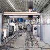 广州恒德引进德国进口技术轻质隔墙板设备好选择