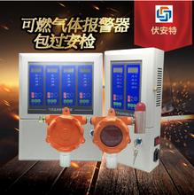 甲醇气体报警器实时监测浓度,声光报警