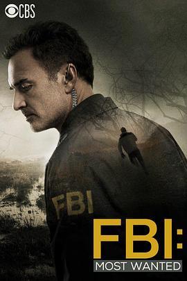 聯邦調查局:通緝要犯部第一季