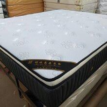 昆明代加工品牌压缩床垫酒店家用床垫,压缩乳胶床垫图片