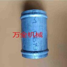 聲測管接頭起筋機圓管起鼓機鼓筋機液壓滾筋機壓槽機鼓包機萬全機械鋼管滾槽機圖片