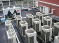 濟南美的空調維修電話網上報修電話圖片