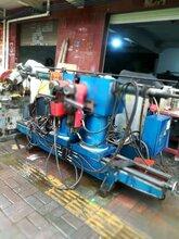 二手彎管機,縮管機,滾圓機,切管機,倒角機等一系列管類設備圖片