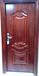 广东佛山红海豚铝合金套装室内平开门厂面向全国招商