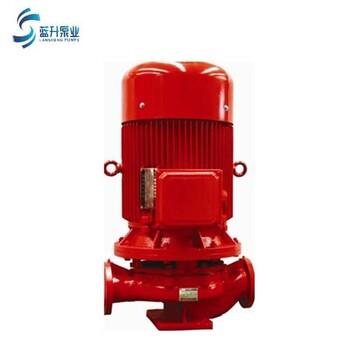 山东消防泵XBD系列室外消火栓泵厂家现货