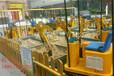 游乐设备先锋直销金耀挖掘机全新热卖儿童玩具游乐挖土机