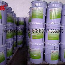钢结构室内薄型防火涂料NB(BT-02)泊腾厂家供应