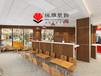 合肥快餐店中式餐厅装修丨让你的餐厅门庭若市