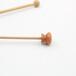 广东生产德国榉木圆木棒国旗旗杆圆棒精工制作定做规格