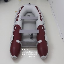 外贸出口pvc船冲锋艇充气船图片