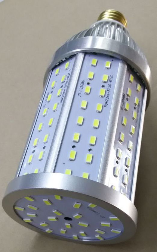 E27/15W/20W铝材玉米灯,太功率LED灯泡