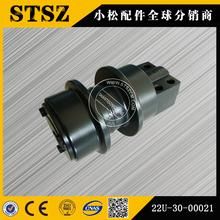 小松挖机底盘件200-7托轮carrierroller22U-30-00021