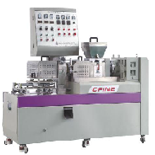 昶丰专业生产陶瓷造粒机厂家CIM陶瓷造粒机图片