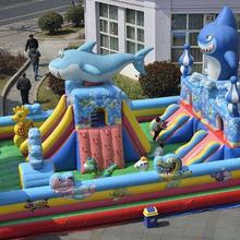 在小县城做什么儿童游乐玩具生意好图片
