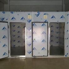 北京海淀安装冷库机组公司温泉冷库维修公司