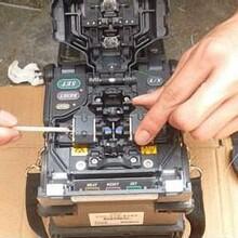 光纤熔接光纤跳线光纤终端盒光纤收发器光纤检测