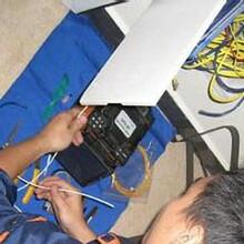 上海熔光纤24小时上门熔接光纤