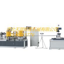 河北天晟200型数控纸管机