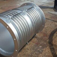 常年专业生产金属波纹补偿器