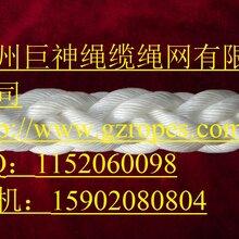 广东深圳厂家现货厂价供应各种船用缆绳缆绳网图片