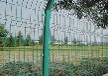 停车场围栏围网公路护栏网场区铁丝网防护圈地围墙隔离安全护栏