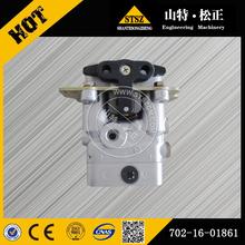 小松挖机配件总经销PC60-8副水箱201-03-71810原装现货,全球供应矿山机械配件