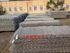 铅丝格宾笼堤坝护岸护坡石笼网生产厂家-河北博安石笼网