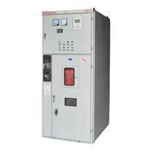 HXGN-12高壓開關柜金屬封閉式環網開關柜成套高壓環網柜圖片