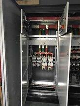 户外美式变电站配电房路灯照明电力变压器ZGS-20KVA箱式变电站图片