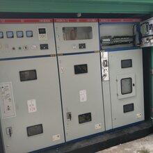 正昂电气YBW-12KV预装式欧式箱变欧式箱式变电站环网型箱变图片