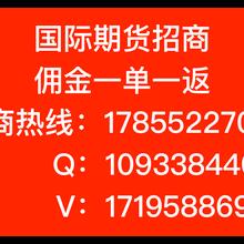 国际期货金牛软件天富宝TFB国际期货总部直招