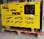 专业车载式12KW汽油发电机