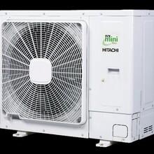 焦作日立变频中央空调RAS-140FSVN2Q涡旋压缩机