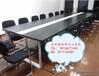 合肥全新會議桌定做廠家直銷板式會議桌鋼架會議桌